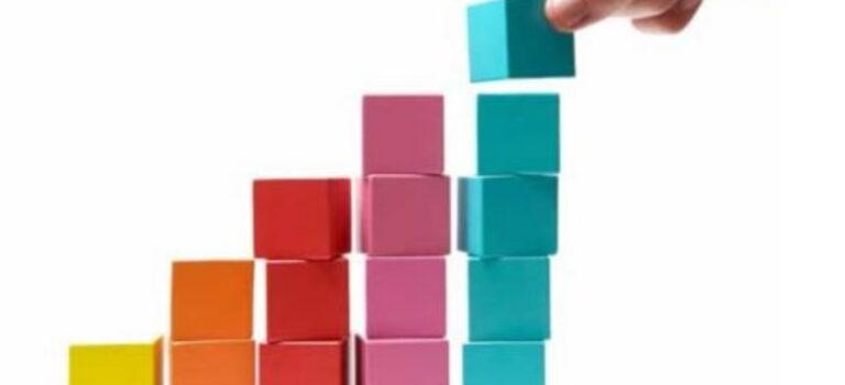 Los Build Up: la suma exponencial