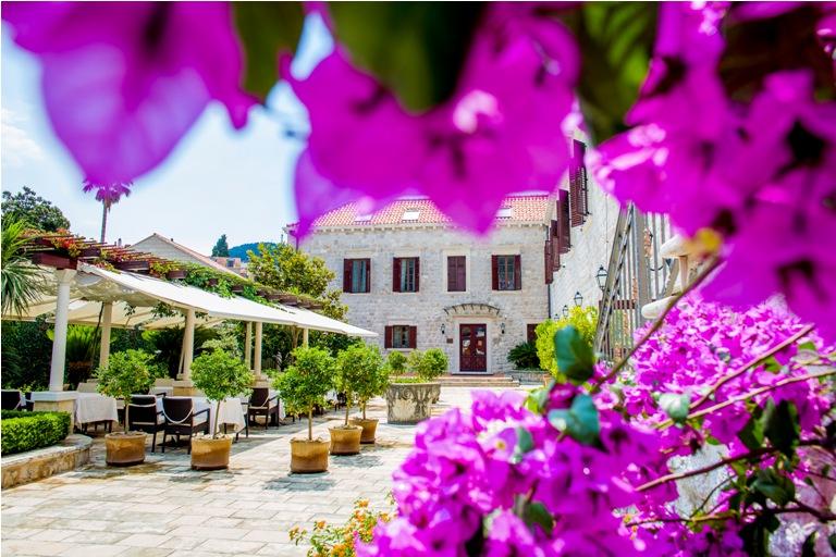 KAZBEK Hotel Laid-back Luxury Dubronik