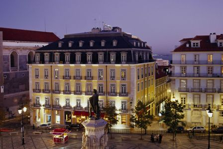 Bairro Alto, Hotel Boutique in Lisboa