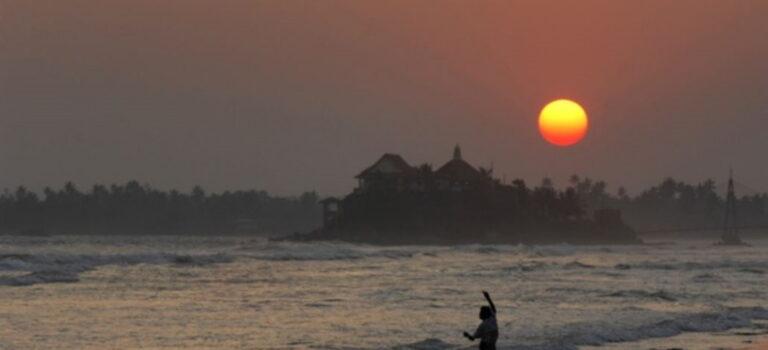 Sri Lanka el país de las maravillas