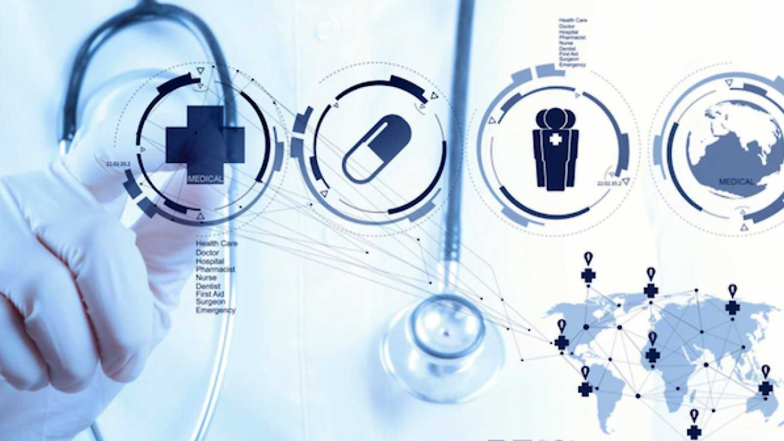 Del medicamento a las tecnologías aplicadas de la salud