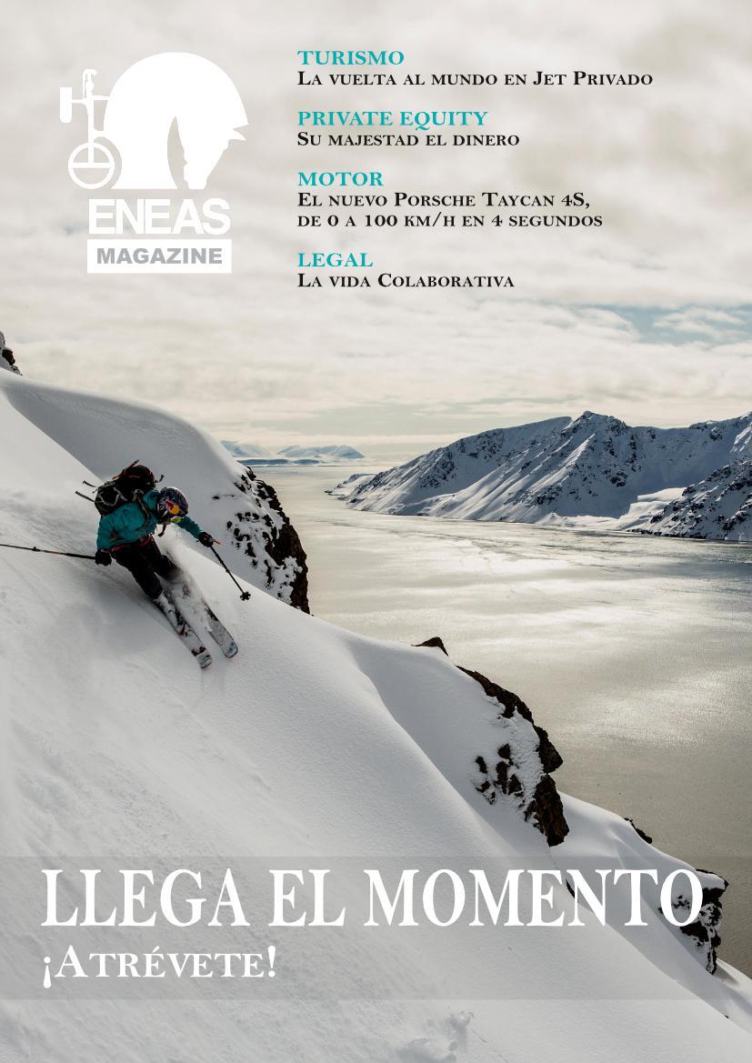 Magazine Diciembre 2019