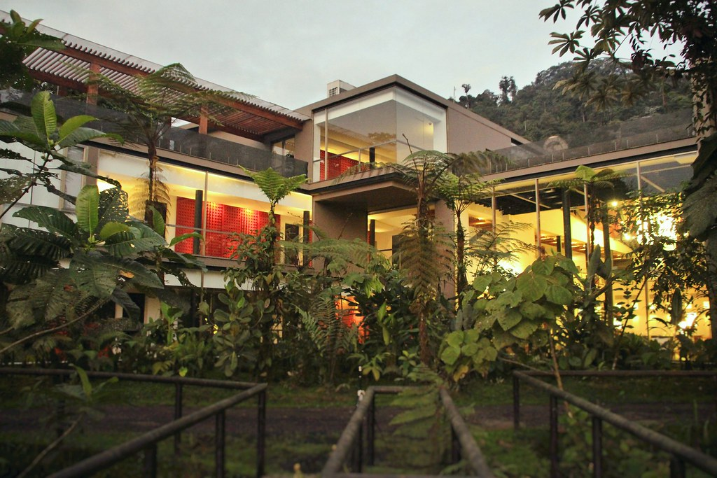 Masphi Lodge - 1