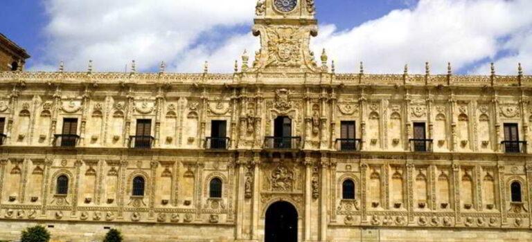 El Parador de León abrirá sus puertas el 3 de diciembre