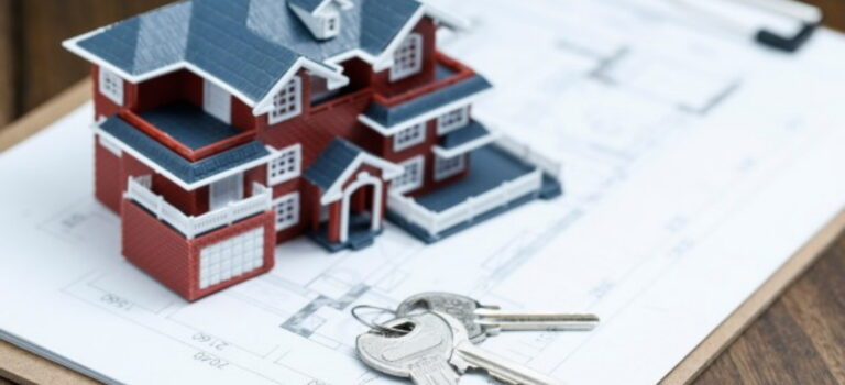 The land registry  and reality