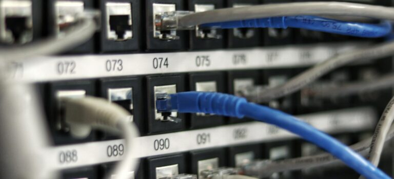 The rise of  data centres