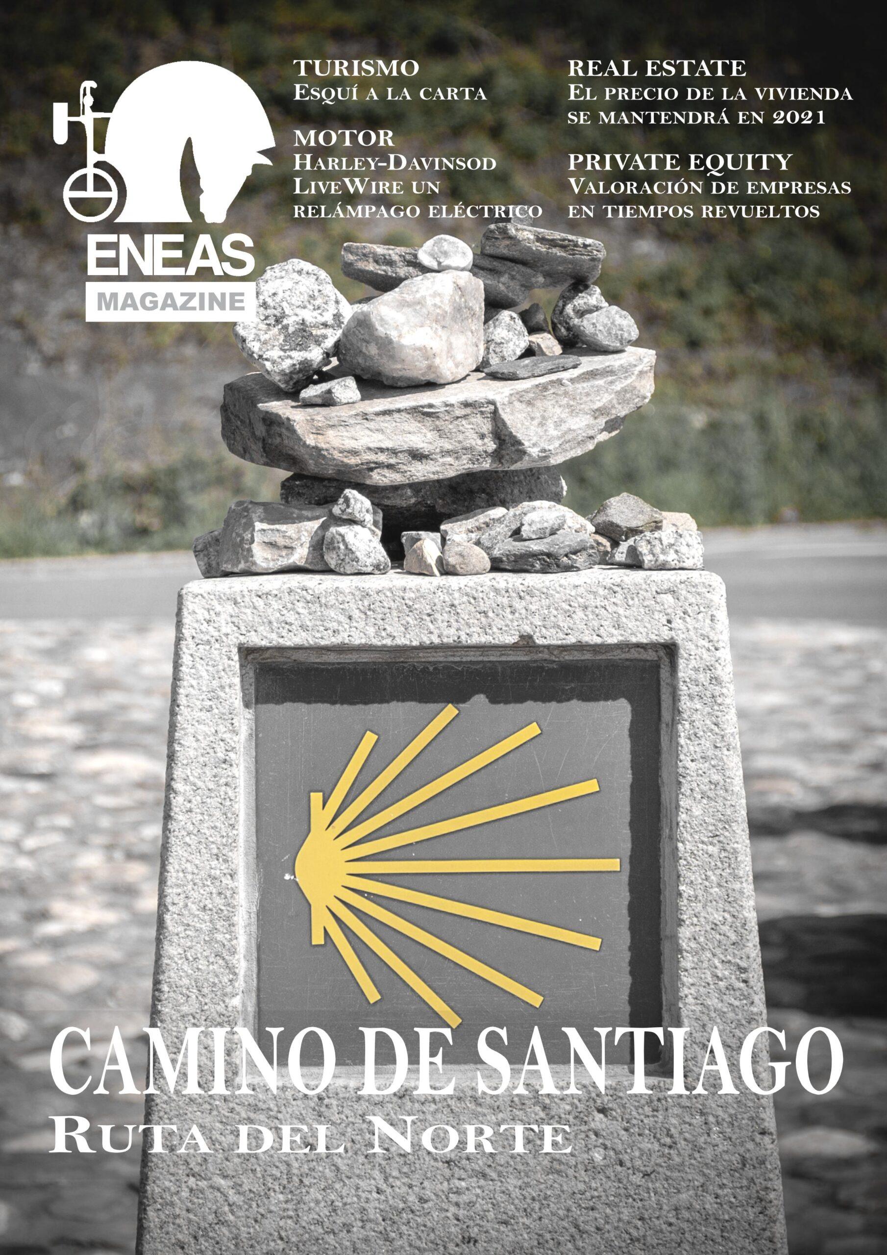 Magazine Marzo 2021