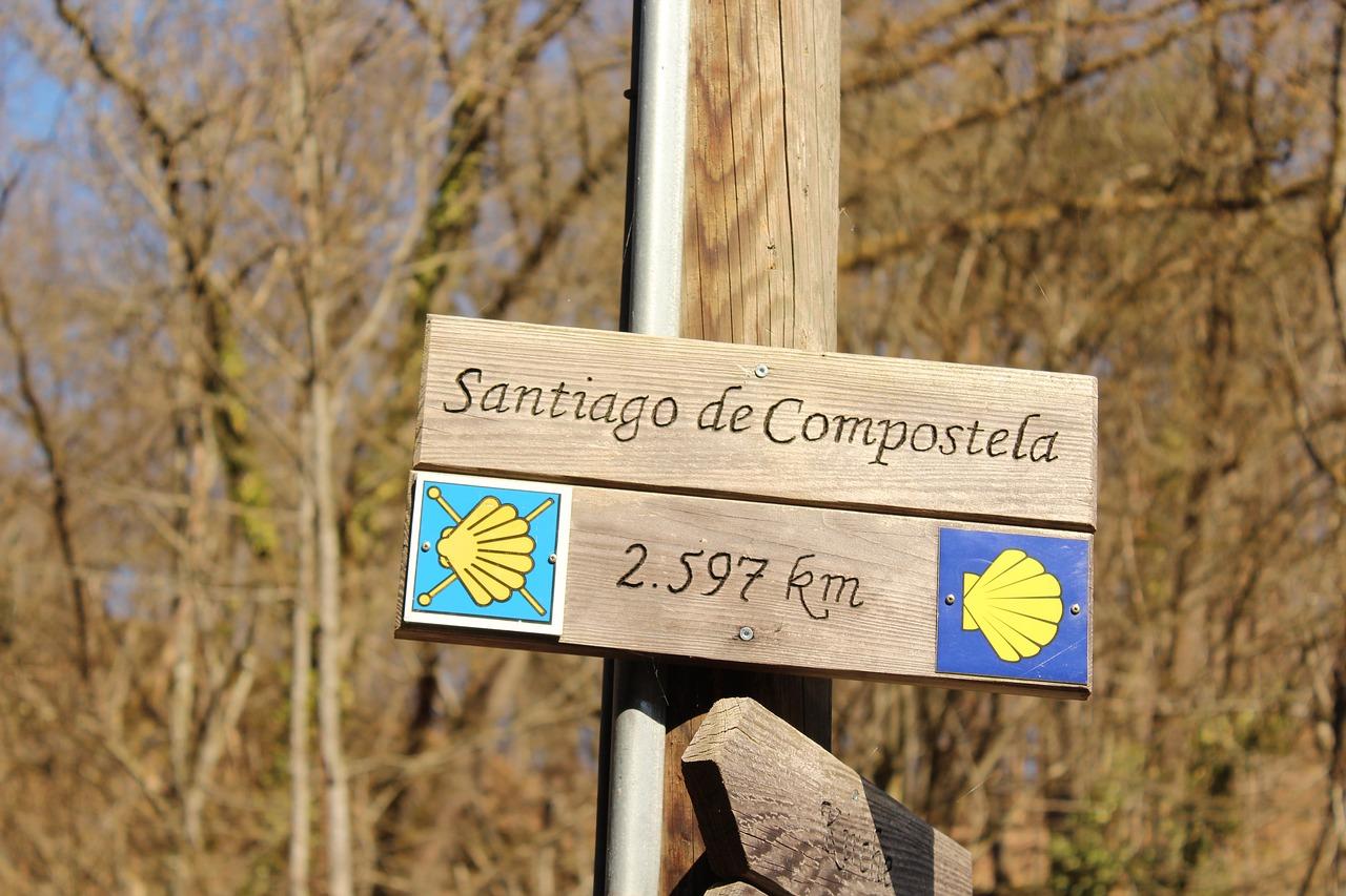 Ruta Norte en el Camino de Santiago