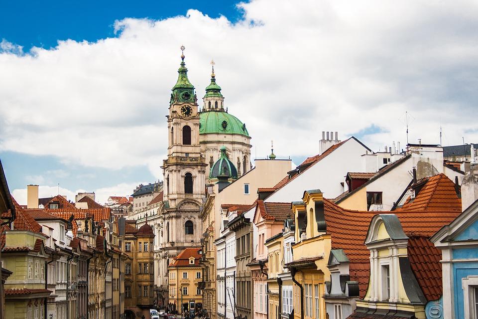 Hotel Praga Four Seasons