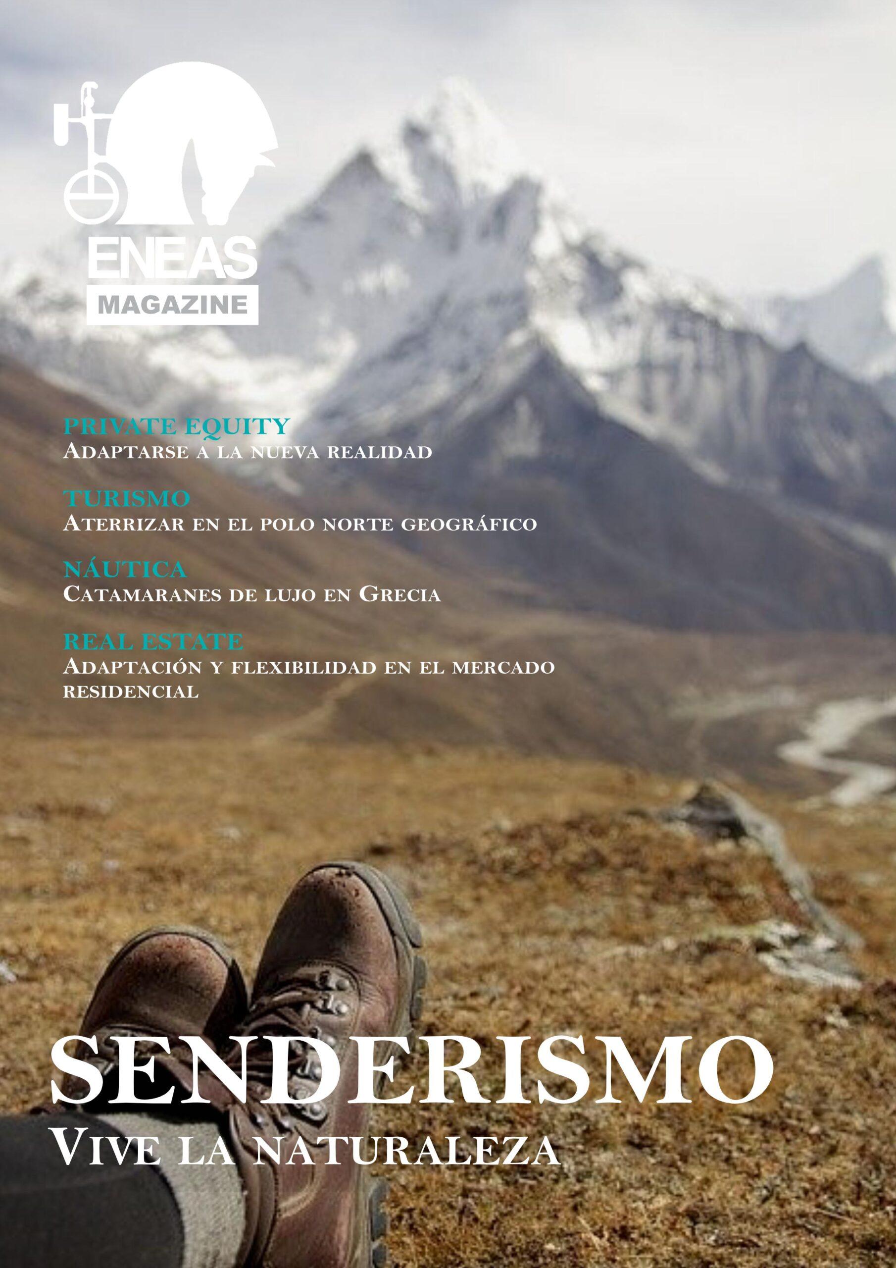 Magazine Septiembre 2020