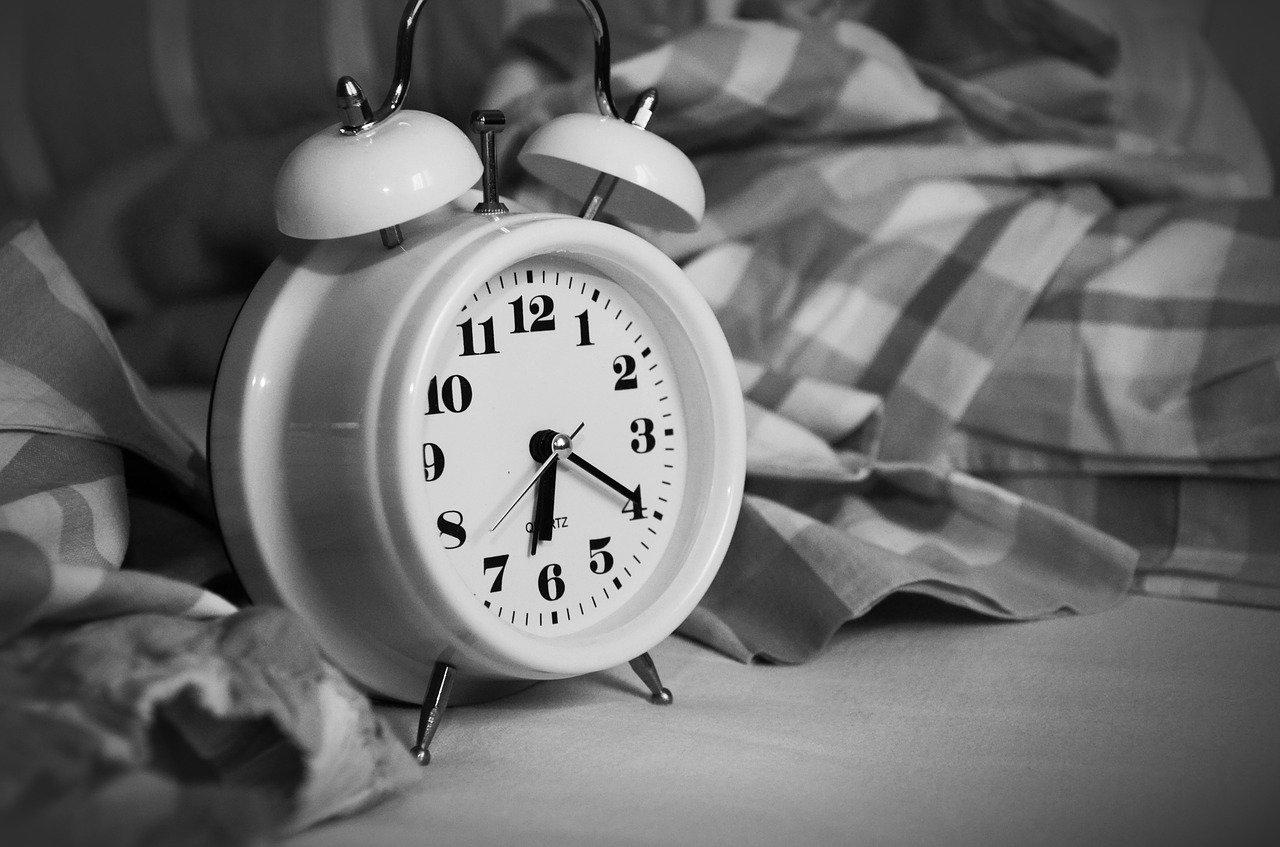 ¿Por qué duermo mal?