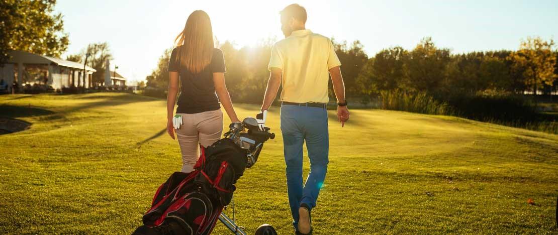 ¿Por qué elegir España para jugar al golf?
