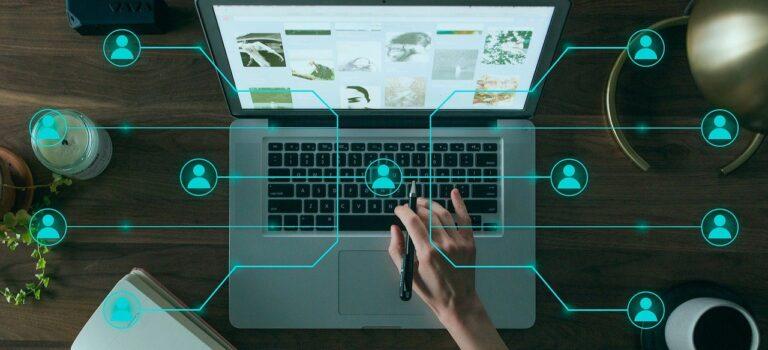 El Covid-19 acelera la transformación digital de las empresas a nivel mundial
