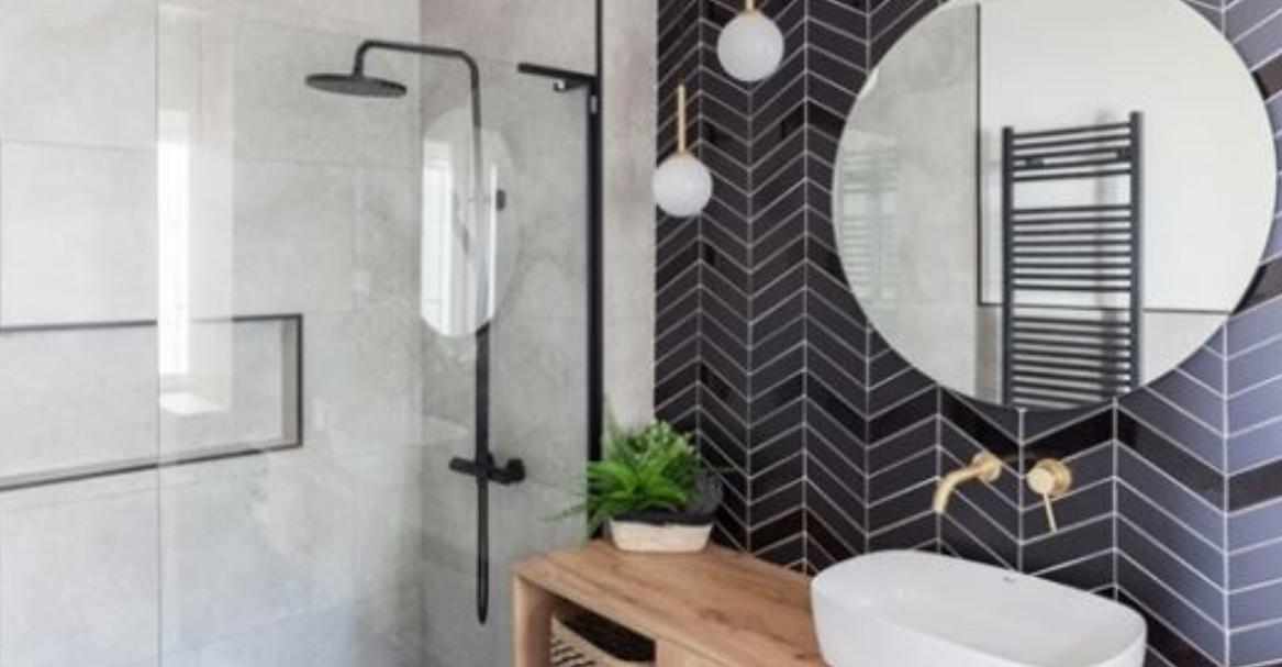 5 ideas para renovar el baño