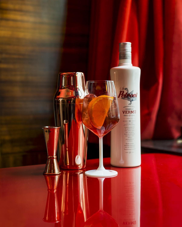 Versión cocktail